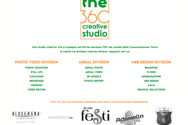 The 360 Creative Studio